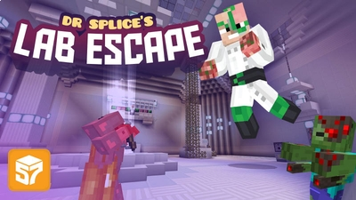 Dr Splices Lab Escape on the Minecraft Marketplace by 57Digital