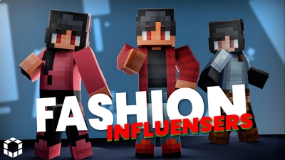 Fashion Influencers on the Minecraft Marketplace by UnderBlocks Studios