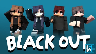 Black Out on the Minecraft Marketplace by Waypoint Studios