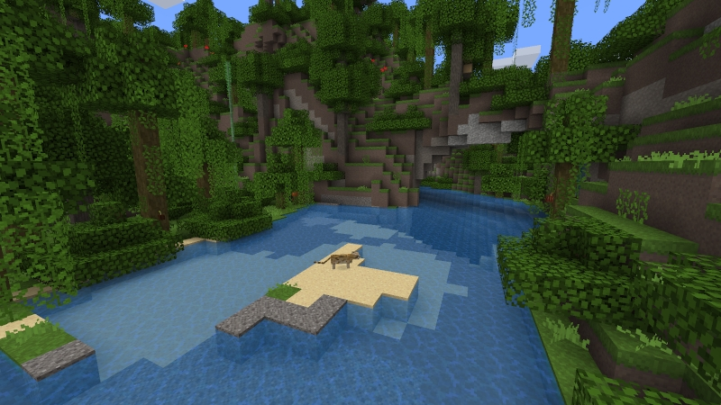 Legend Texture Pack by Syclone Studios
