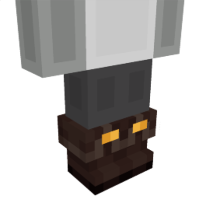 Pirate Boots on the Minecraft Marketplace by Everbloom Games