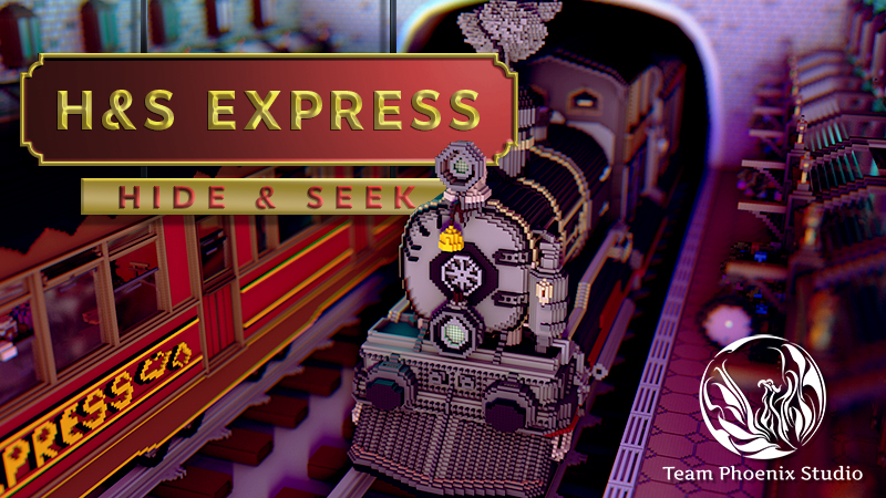 HS Express on the Minecraft Marketplace by Team Phoenix Studio