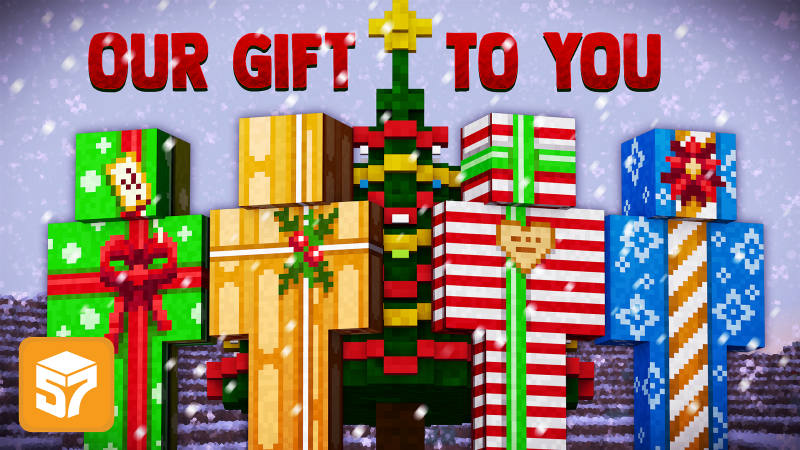 Play Our Gift to You