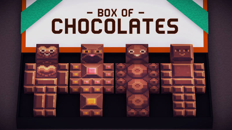 Play Box of Chocolates