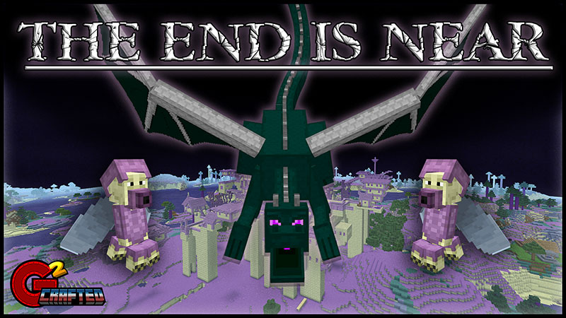 The End Is Near on the Minecraft Marketplace by G2Crafted