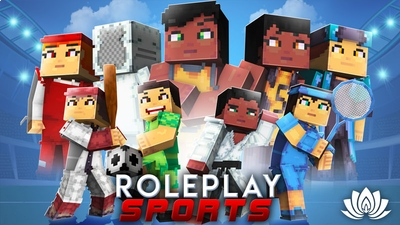 Roleplay Sports on the Minecraft Marketplace by IriumBT