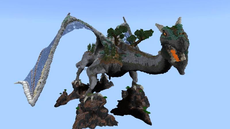 Dragon Survival Challenge by Impulse