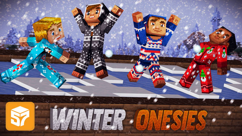 Play Winter Onesies