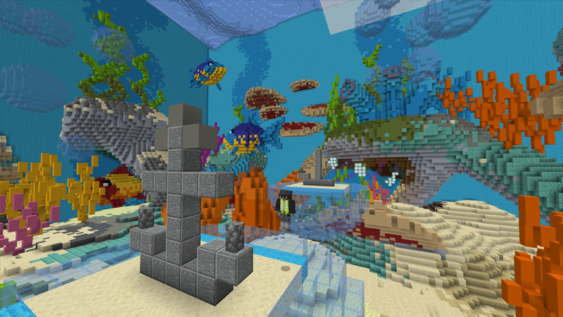 Rebuild by CubeCraft Games