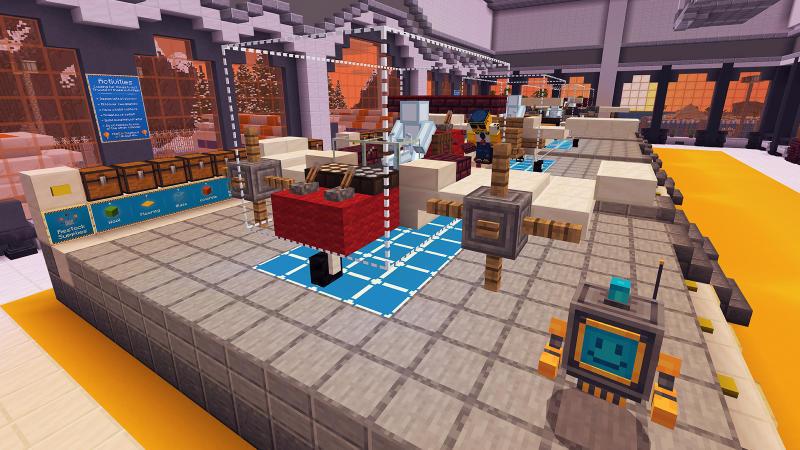 Plane Builder - Screenshot