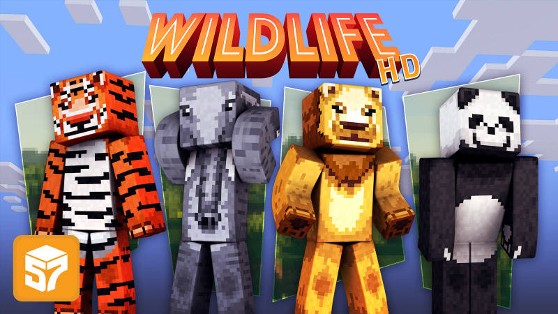 Play Wildlife HD