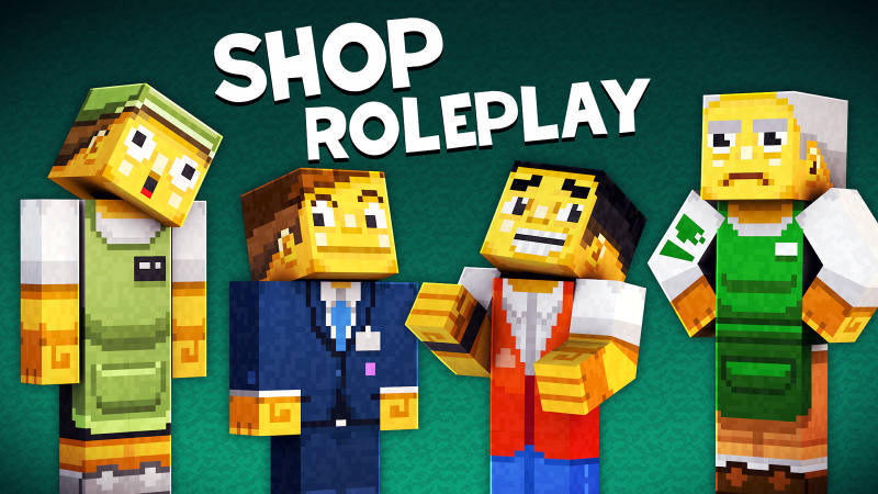 Play Shop Roleplay