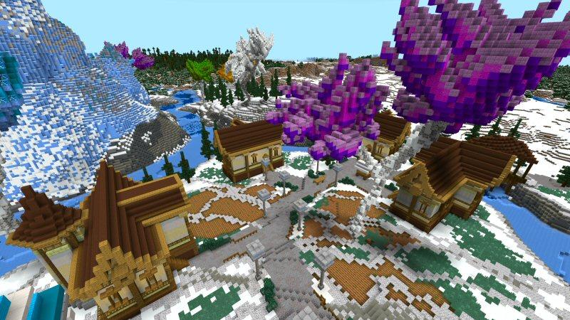 Frozen Kingdom by Shaliquinn's Schematics
