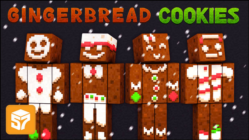 Play Gingerbread Cookies