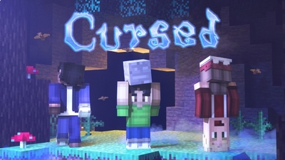 Cursed on the Minecraft Marketplace by Cubed Creations