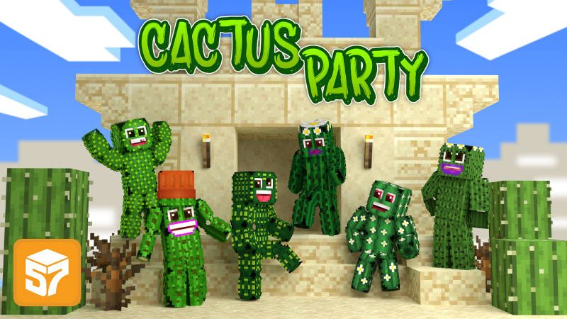 Play Cactus Party