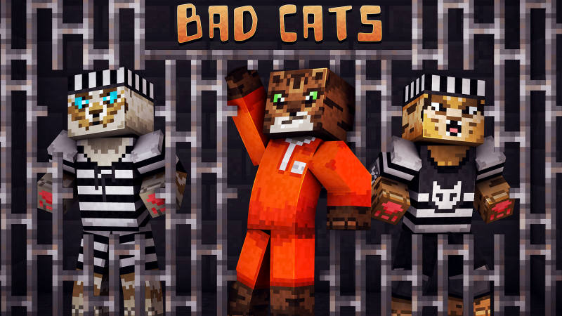 Play Bad Cats
