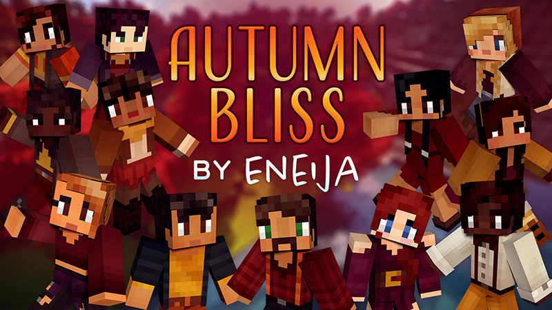 Autumn Bliss Skin Pack