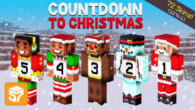 Play Countdown to Christmas