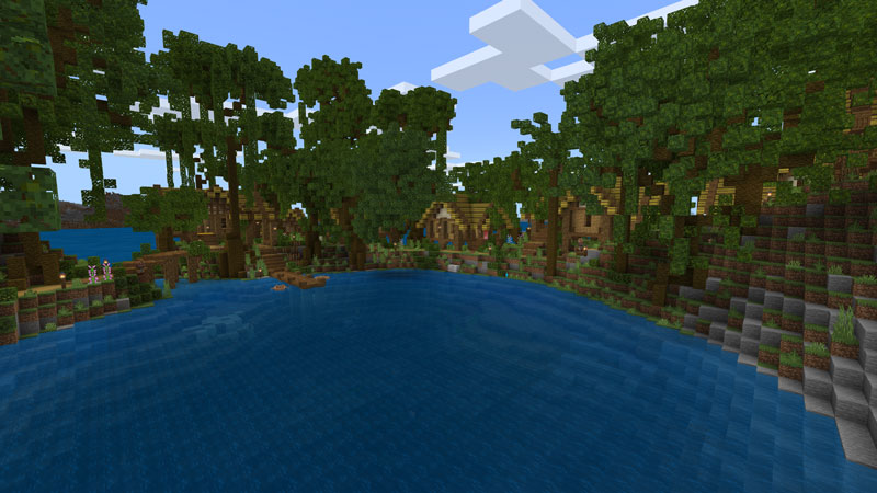 Tropical Islands by Impulse