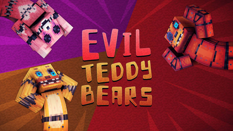 Play Evil Teddy Bears