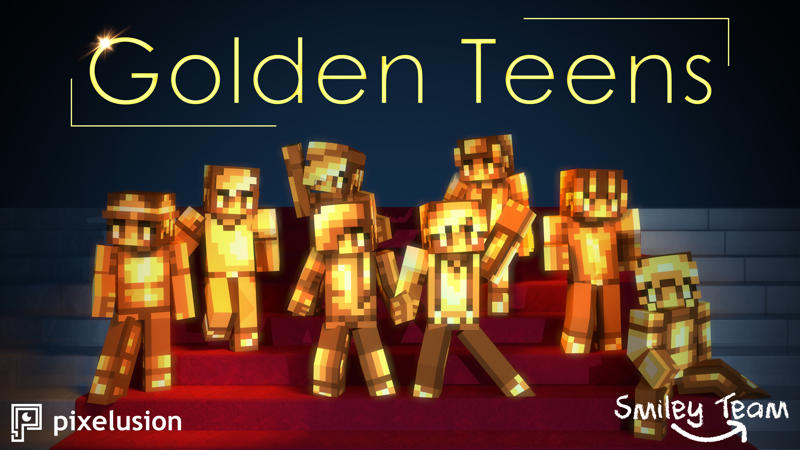 Golden Teens