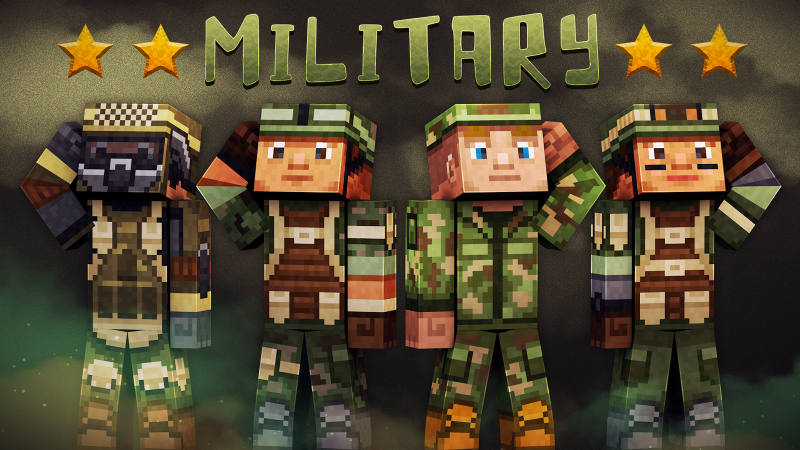 Play Military