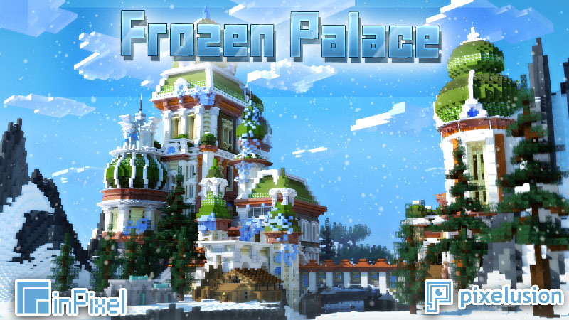 Frozen Palace