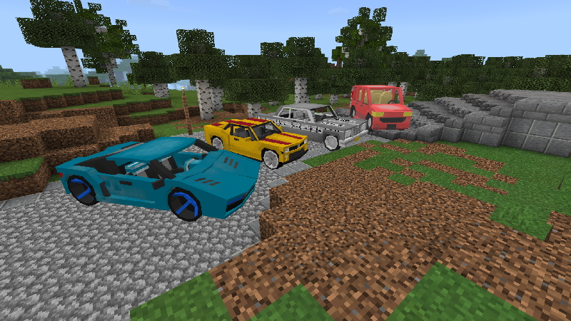Original Luckyblocks on the Minecraft Marketplace by Sapphire Studios