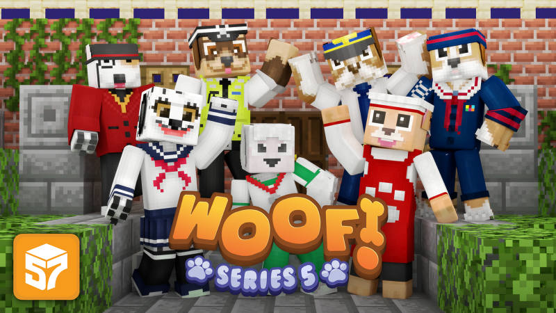 Play Woof! Series 5