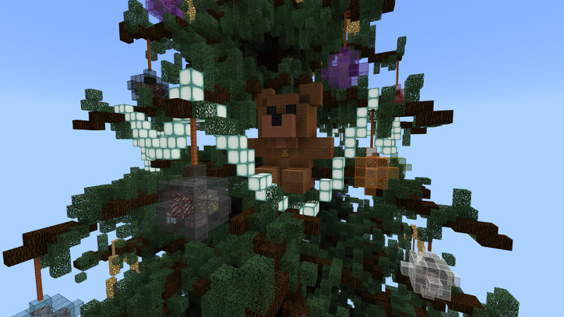 Abstraction: GIFTS on the Minecraft Marketplace by Jigarbov Productions