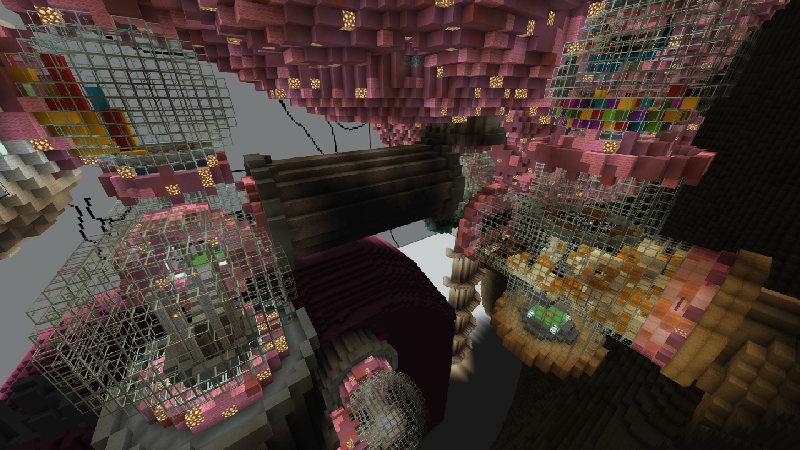 Brain-Box on the Minecraft Marketplace by The Wizard and Wyld