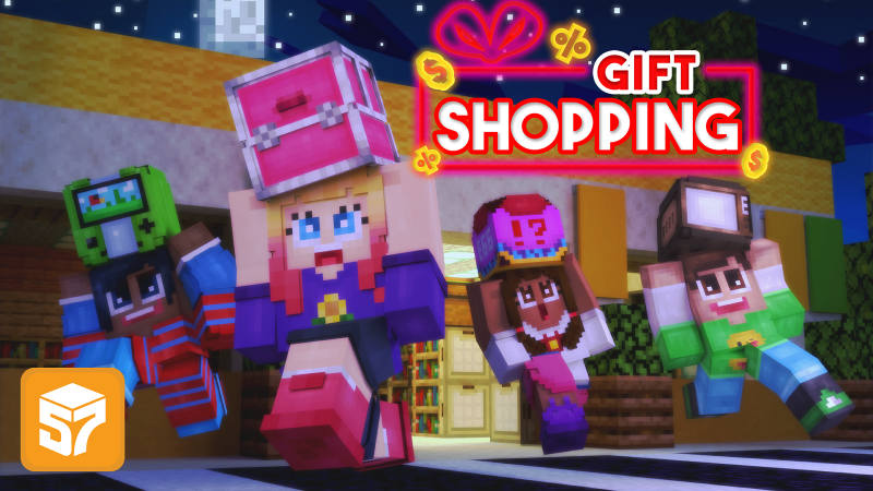 Play Gift Shopping