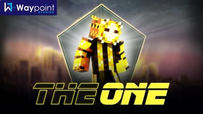 The One on the Minecraft Marketplace by Waypoint Studios