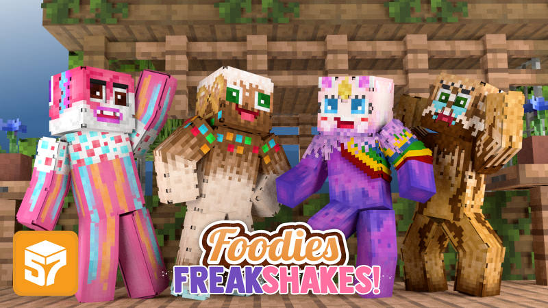 Play Foodies: Freakshakes