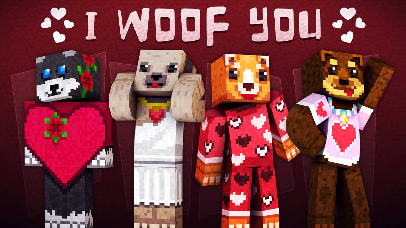 Play I Woof You