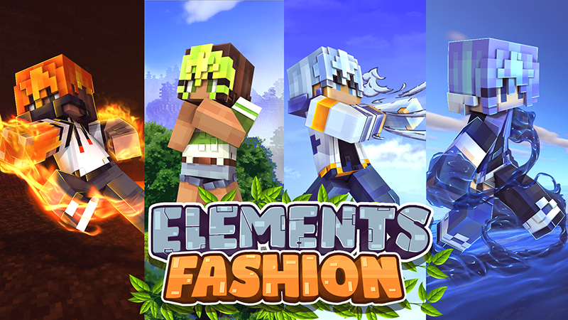 Elements Fashion