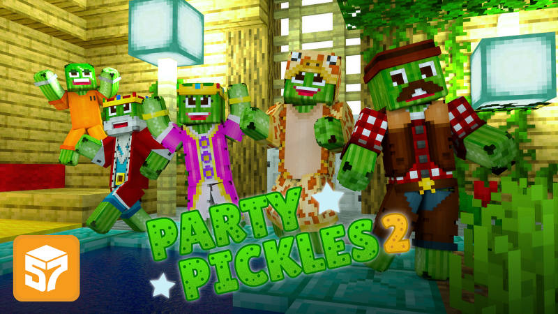 Play Party Pickles 2