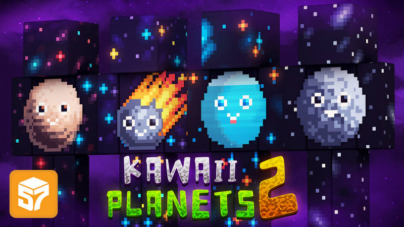 Play Kawaii Planets 2