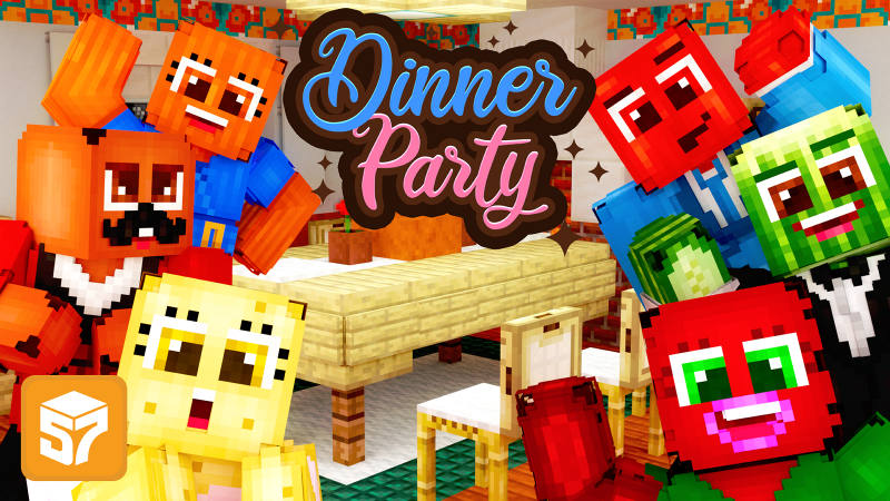 Play Dinner Party
