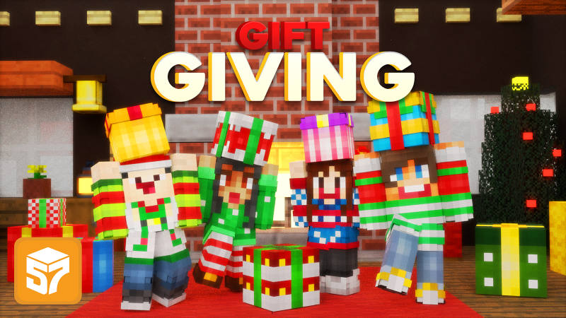 Play Gift Giving