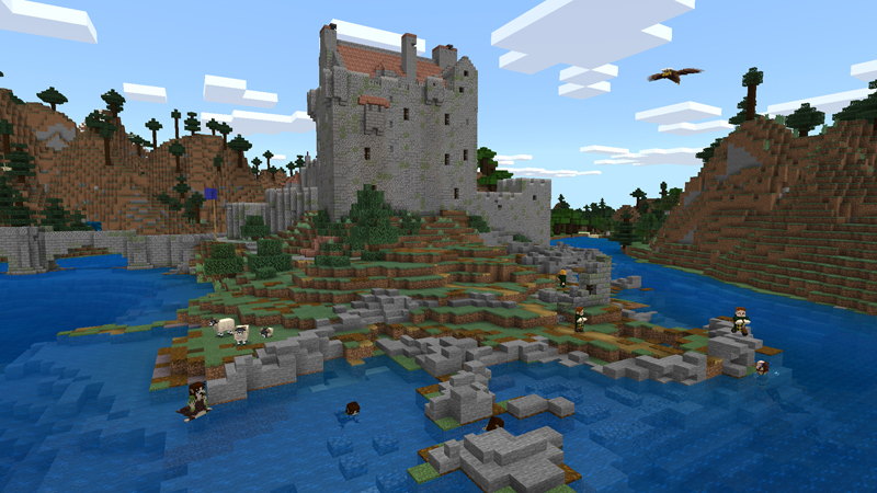 Scotland's Clans and Castles by 4J Studios