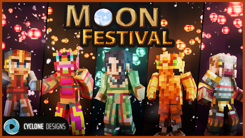Moon Festival on the Minecraft Marketplace by Cyclone Designs