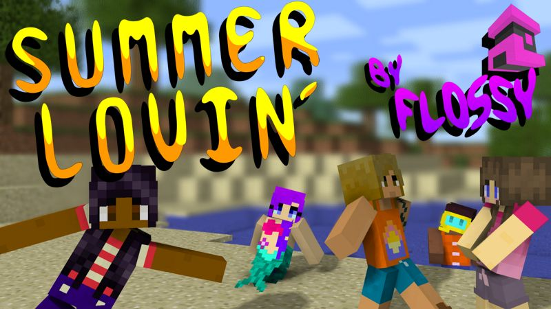 Summer Lovin on the Minecraft Marketplace by Project Moonboot