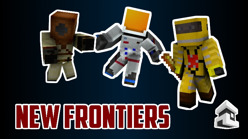 New Frontiers on the Minecraft Marketplace by Project Moonboot