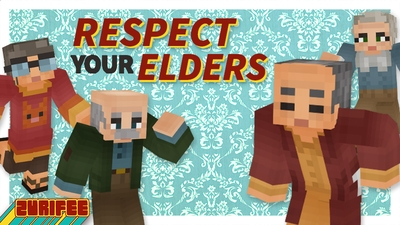 Respect Your Elders on the Minecraft Marketplace by Zurifee