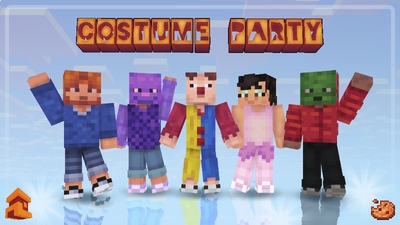 Costume Party on the Minecraft Marketplace by Project Moonboot