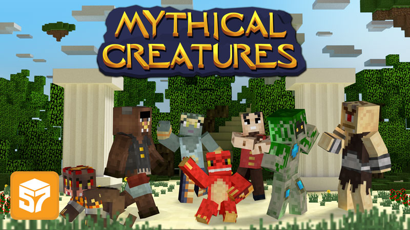Play Mythical Creatures