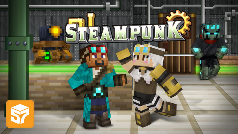 Play Steampunk