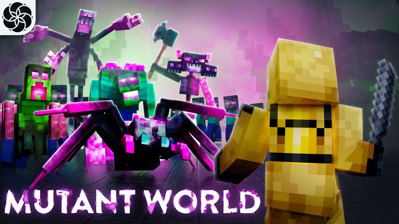 Minecraft Marketplace | Mutant World